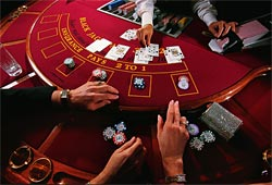 Blackjack Strategy - Basic Winning Strategy
