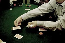 Hi-OPT 2 Card Counting Strategy